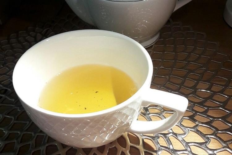 Чай из корней девясила