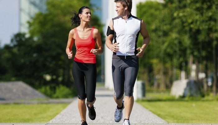 причины бегать каждый день